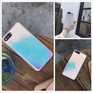 Color Changing iPhone Slim Case